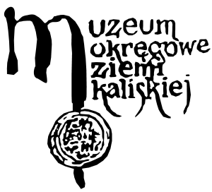 Logo of the Regional Museum of the Kalisz ground