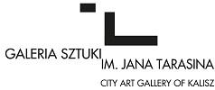 Logo Galerii im.J.Tarasina w Kaliszu